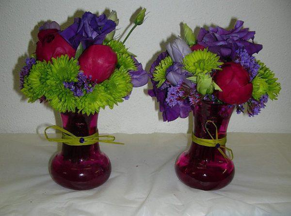 Flower Duo
