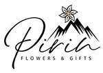 Pirin Flowers and Gifts Logo